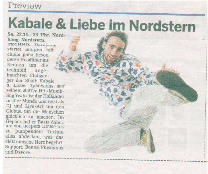 Article German paper