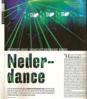 Article VPRO Gids 2008